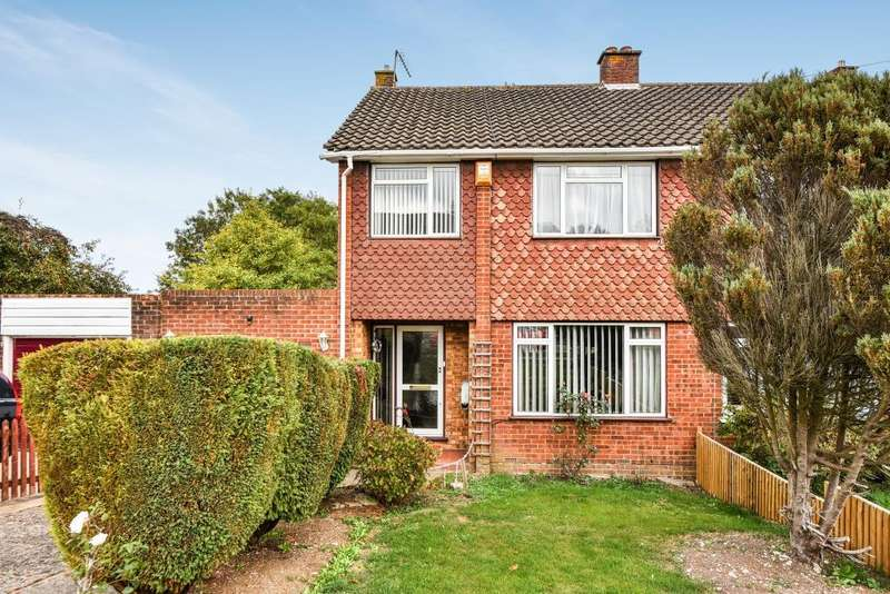 3 Bedrooms House for sale in Downley, High Wycombe, HP13