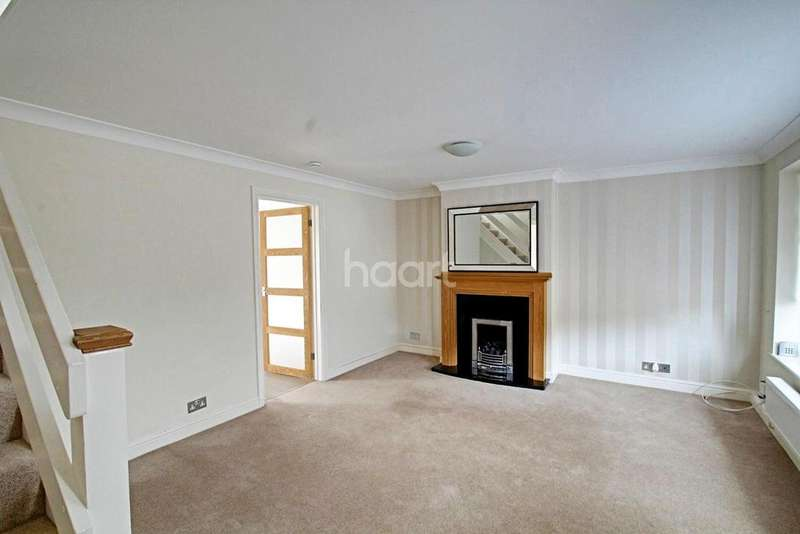 3 Bedrooms Semi Detached House for sale in Millfield Close, Anstey