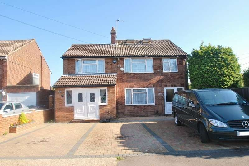6 Bedrooms Detached House for sale in Great Hivings, Chesham, HP5