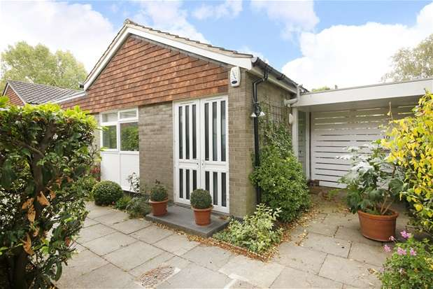 3 Bedrooms House for sale in Morkyns Walk, Dulwich