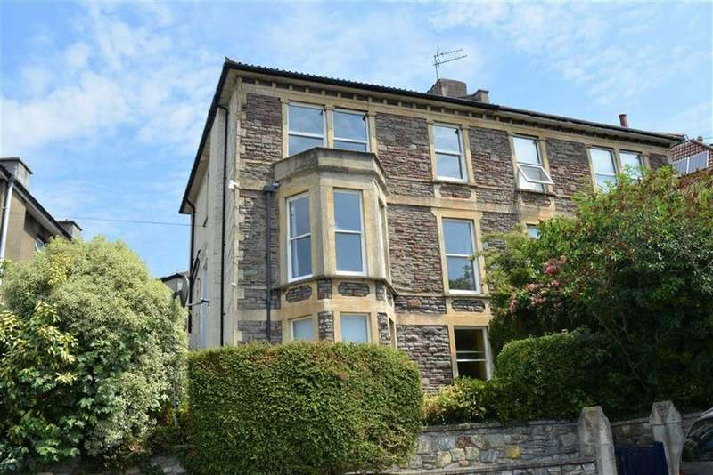 5 Bedrooms Semi Detached House for sale in Belvoir Road, St Andrews