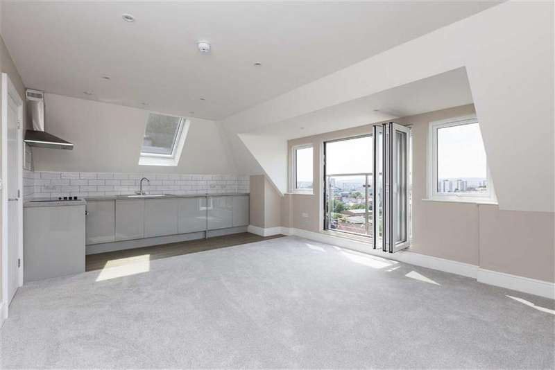 1 Bedroom Flat for sale in Belvoir Road, St Andrews