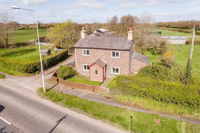 Farm Commercial for sale in Parkgate Road, Woodbank, Chester