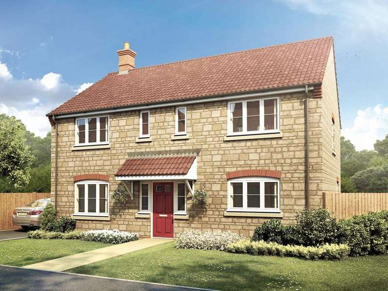 5 Bedrooms Detached House for sale in Pinchbeck Fields , Pinchbeck , Spalding , PE11