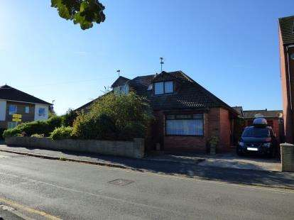 4 Bedrooms Bungalow for sale in St. Peters Street, Syston, Leicester, Leicestershire