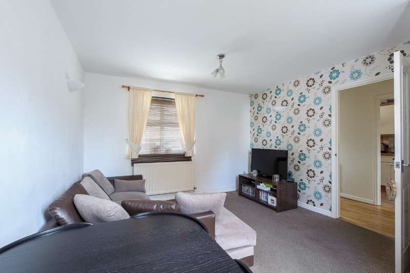 3 Bedrooms End Of Terrace House for sale in Swan Street, Sileby, Loughborough, LE12 7NW