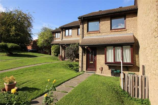 3 Bedrooms Terraced House for sale in Chartwell Way, Anerley, London
