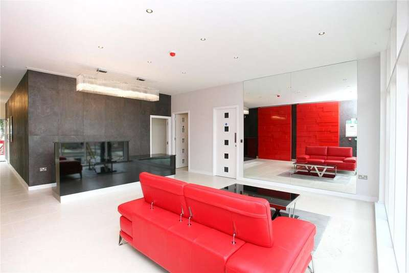 2 Bedrooms Flat for sale in Panoramic Tower, E14
