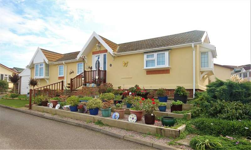 2 Bedrooms Park Home Mobile Home for sale in Newhaven Heights, Newhaven