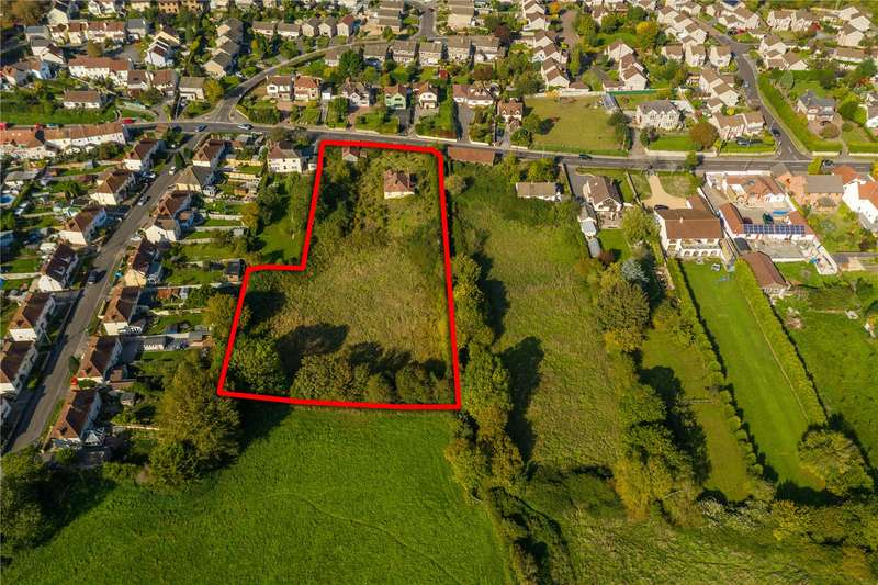 Land Commercial for sale in Mendip View, Cheddar Road, Axbridge, Somerset, BS26