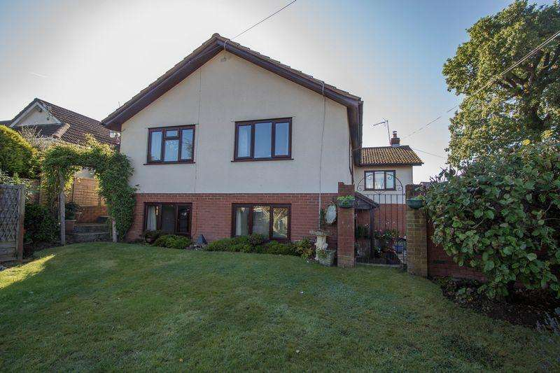 5 Bedrooms Detached House for sale in North Park Road, Tedburn St. Mary, Exeter