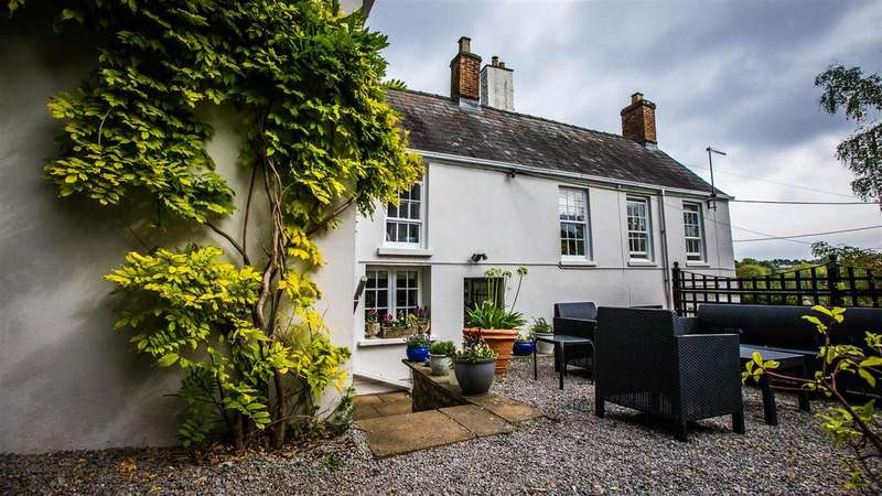 5 Bedrooms House for sale in The Old Hill, Tutshill, Chepstow