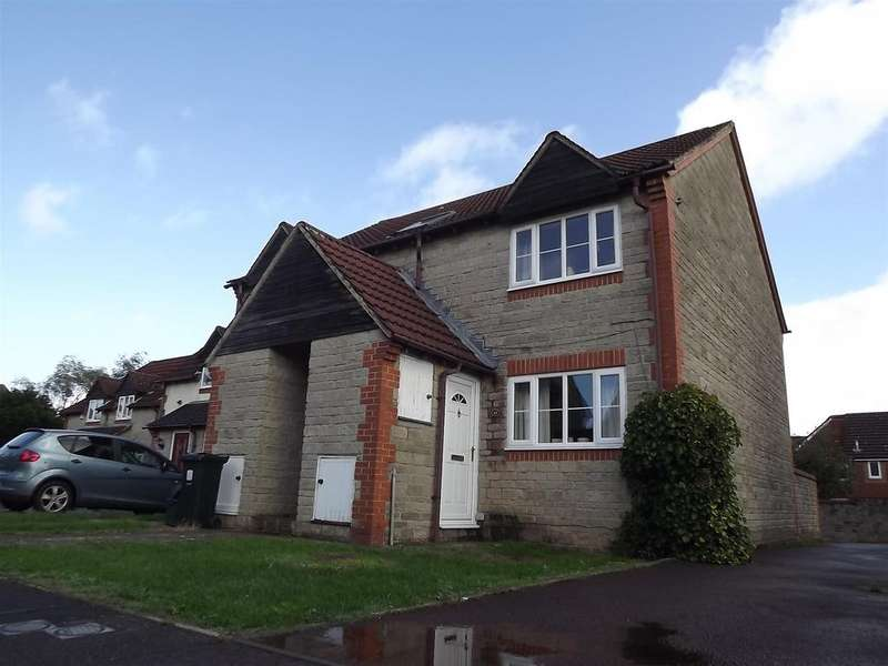 1 Bedroom Flat for sale in Turnberry, Warmley, Bristol, BS30 8GL