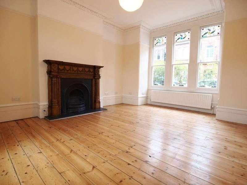 6 Bedrooms Terraced House for sale in Baalbec Road, Highbury N5
