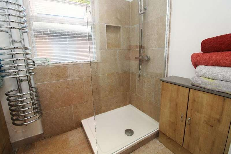 2 Bedrooms Cottage House for sale in High Street, Mk44