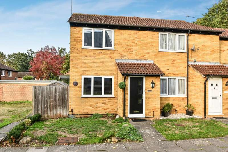 2 Bedrooms House for sale in Priors Way, Maidenhead, SL6