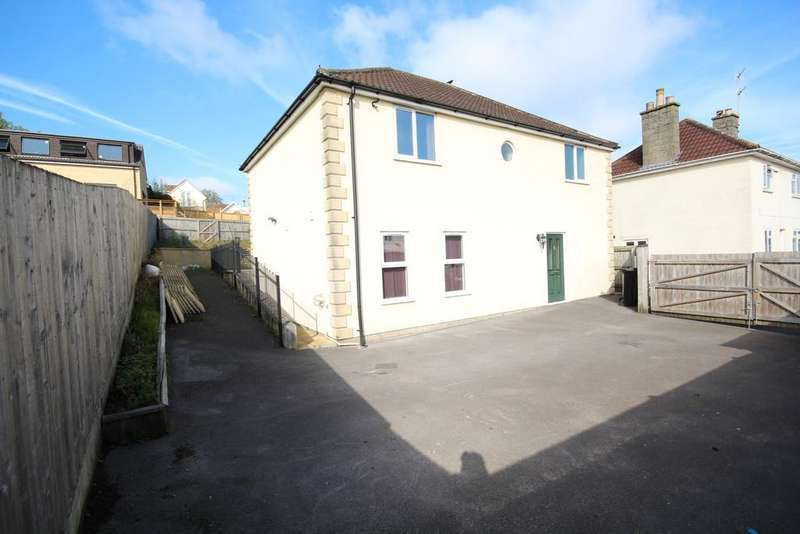 4 Bedrooms Semi Detached House for sale in Moorsfield , Clutton, Bristol