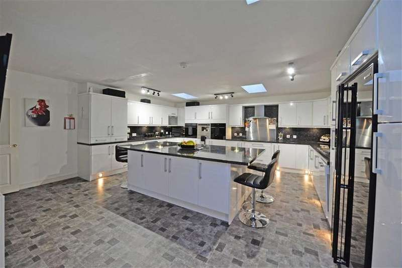 3 Bedrooms End Of Terrace House for sale in Hebburn
