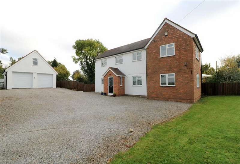 4 Bedrooms Cottage House for sale in Newent, Gloucestershire
