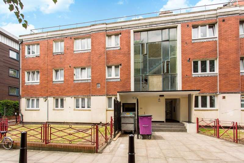 5 Bedrooms Flat for sale in Cannon Street Road, E1