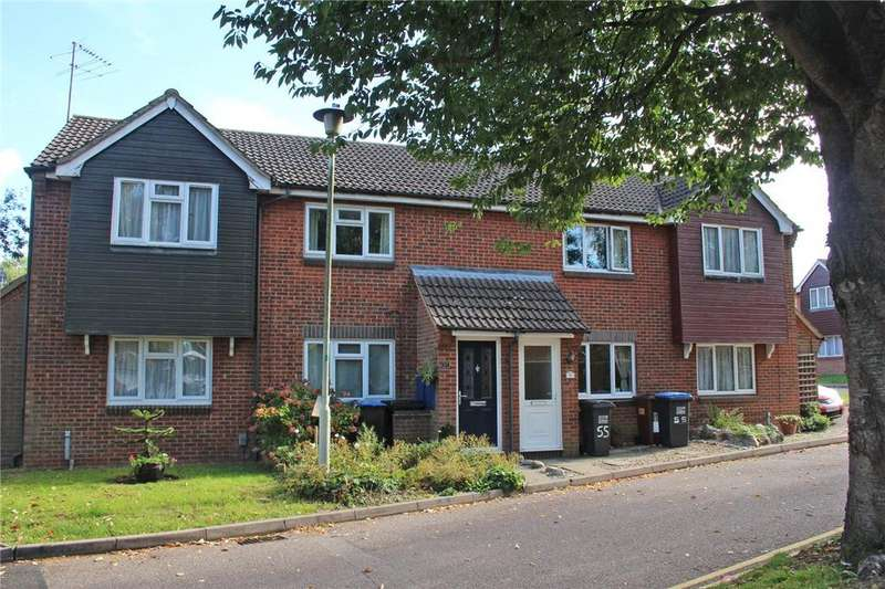 2 Bedrooms Terraced House for sale in Harwood Close, Welwyn Garden City, Hertfordshire