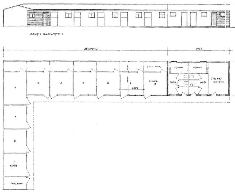 Land Commercial for sale in Fir Tree Lane, Sudbrook NG32