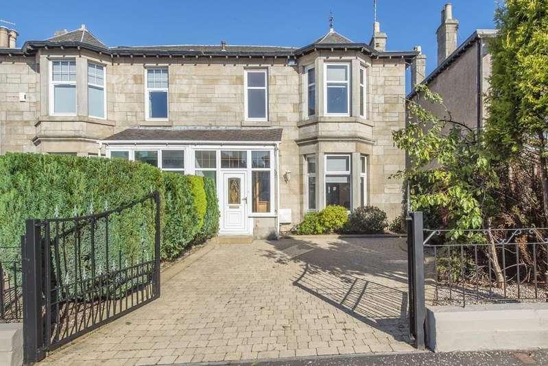 3 Bedrooms Semi Detached House for sale in 23 Calderwood Road, Rutherglen, G73 3HD