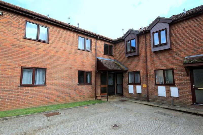 2 Bedrooms Apartment Flat for sale in High Street, Flitwick, MK45