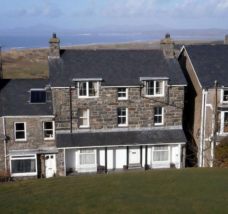 6 Bedrooms House for sale in High Street, Harlech