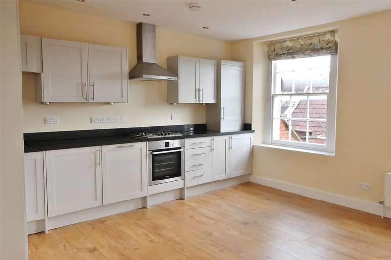 1 Bedroom Apartment Flat for sale in St Michael's Hill, Kingsdown, Bristol, BS2