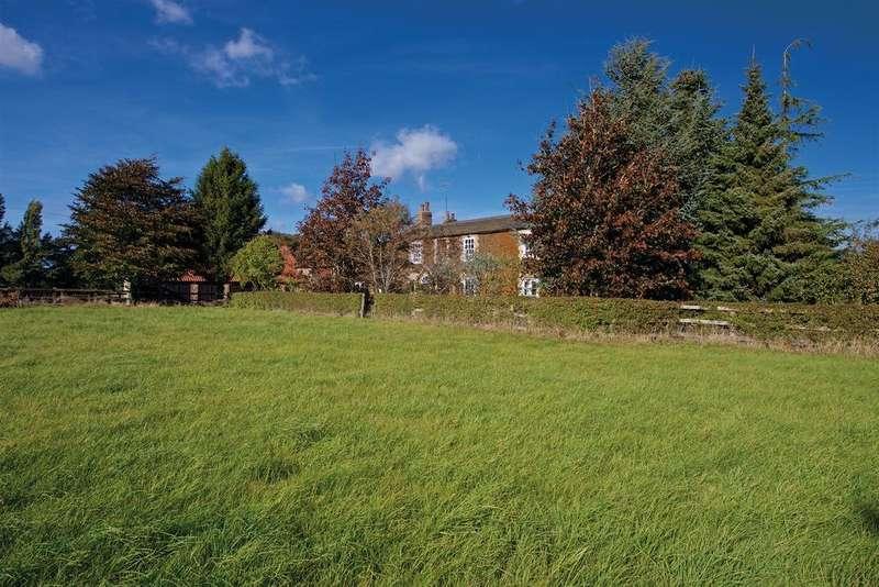 5 Bedrooms Farm Land Commercial for sale in Leziate Drove, Ashwicken, King's Lynn PE32