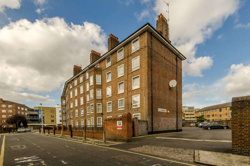 6 Bedrooms Flat for sale in Ada Place, Bethnal Green, E2