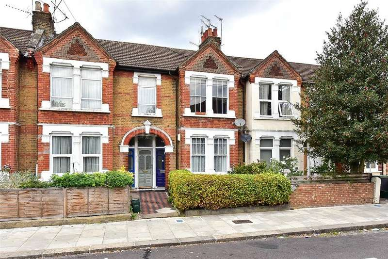 2 Bedrooms Apartment Flat for sale in Victoria Crescent, Tottenham, London, N15