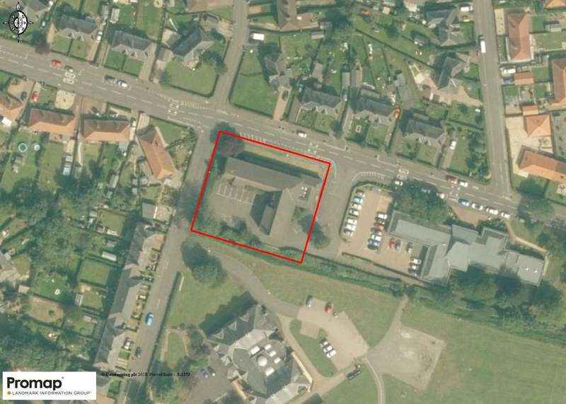 Apartment Flat for sale in Park Road, Rosyth, Dunfermline, Fife