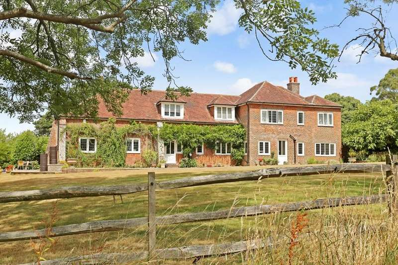 5 Bedrooms Semi Detached House for sale in Stubbington, Hampshire