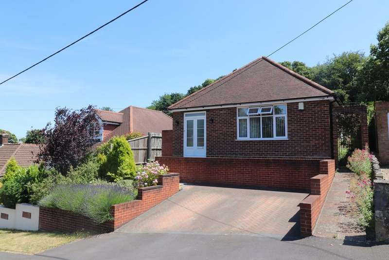 2 Bedrooms Detached Bungalow for sale in Southern Road, West End