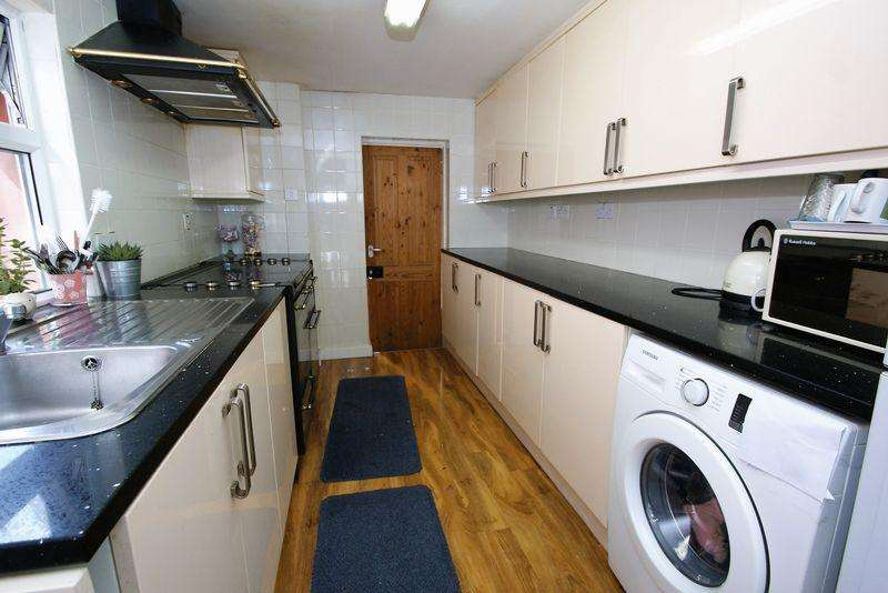 2 Bedrooms Terraced House for sale in Purfleet