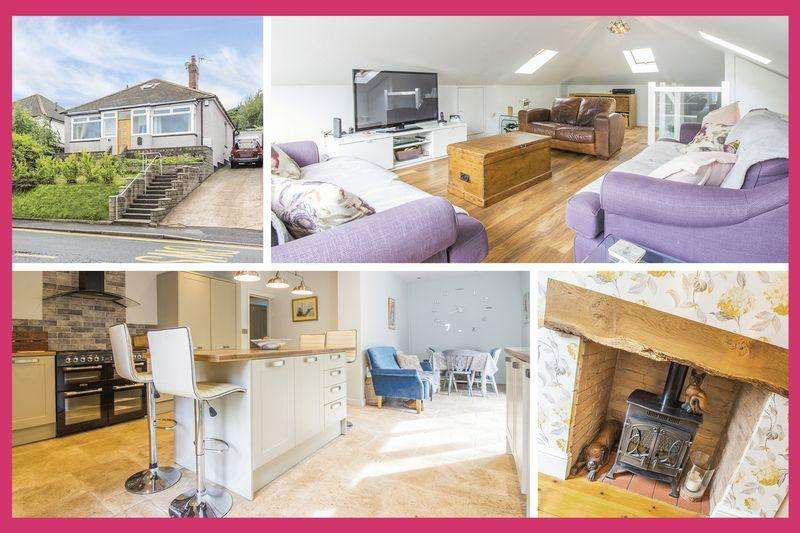 3 Bedrooms Detached Bungalow for sale in Caerleon Road, Newport - REF#00004717 - View 360 Tour At: http://bit.ly/2phsI2l