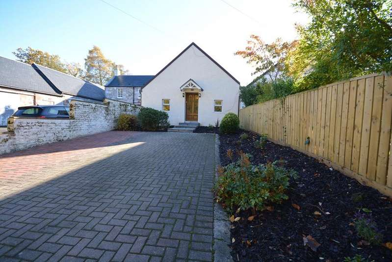 4 Bedrooms Terraced House for sale in Cessnock Lodge, Galston, KA4