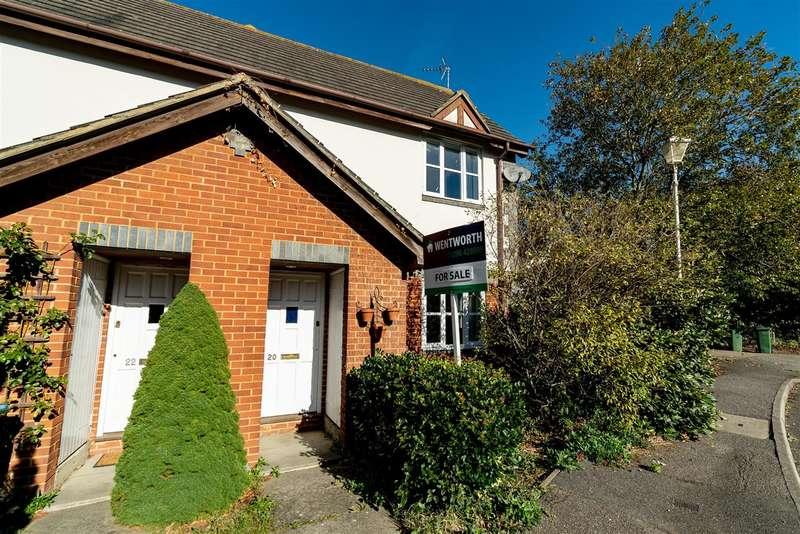 1 Bedroom End Of Terrace House for sale in Partridge Way, Aylesbury