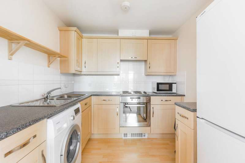2 Bedrooms Flat for sale in Cline Road, Bounds Green, N11