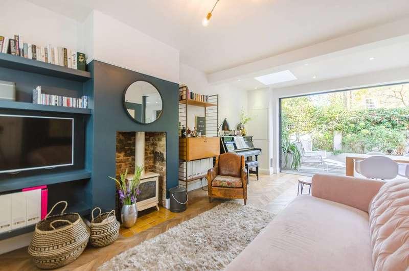 2 Bedrooms House for sale in Grove Lane, Denmark Hill, SE5