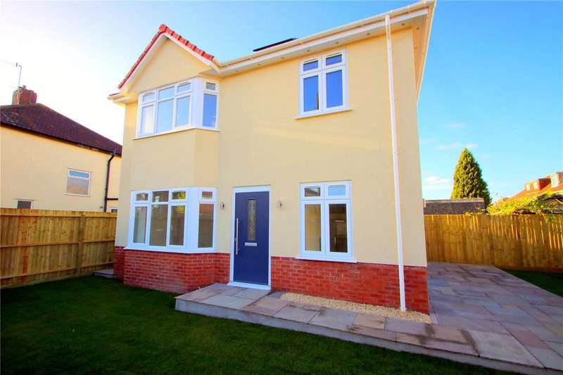 3 Bedrooms Detached House for sale in Bower Road, Ashton, Bristol, BS3