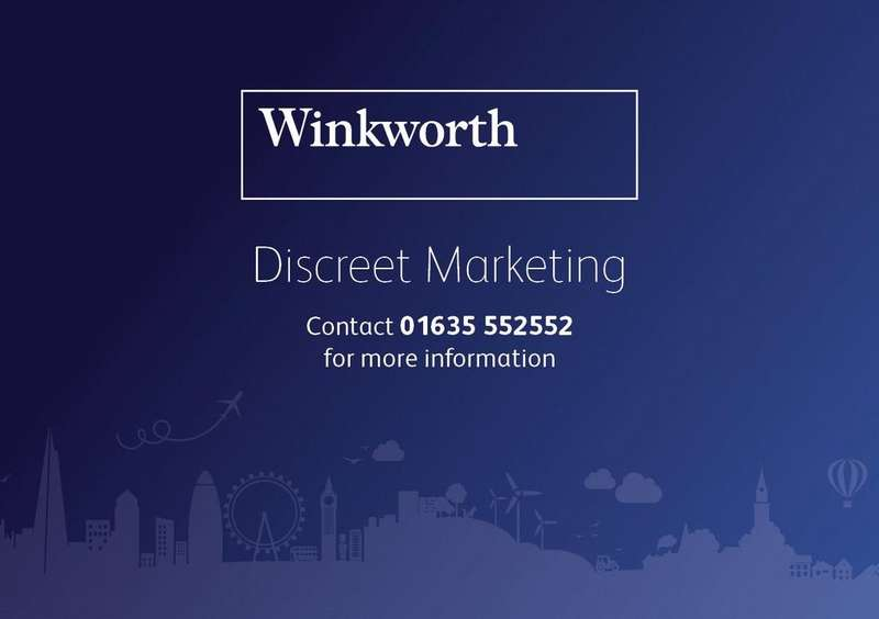 5 Bedrooms Detached House for sale in Whittonditch, Whittonditch, Ramsbury, Marlborough, SN8