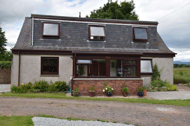 3 Bedrooms Detached House for sale in Kirkinch, Meigle, BLAIRGOWRIE PH12