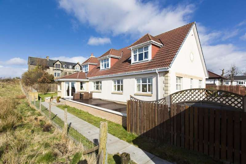 6 Bedrooms Detached House for sale in Whitehill Farm Road, Stepps, Glasgow