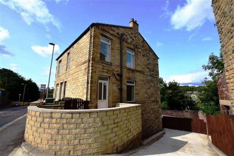5 Bedrooms Residential Development Commercial for sale in Cross Bank Road, Batley, Wakefield, WF17