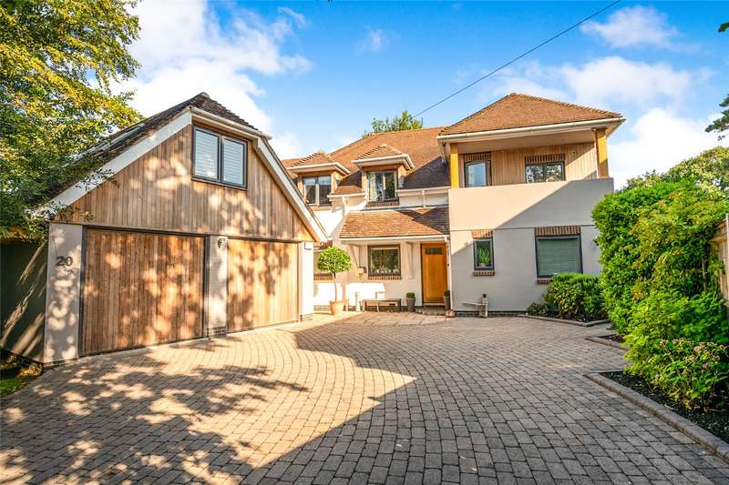 5 Bedrooms Flat for sale in Bacon Lane, Hayling Island, Hampshire, PO11
