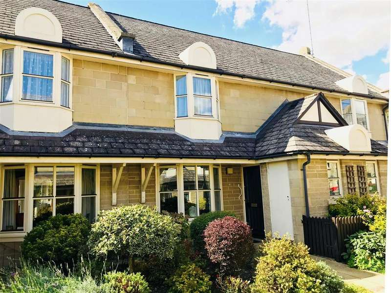 2 Bedrooms Town House for sale in Tower Street, Cirencester