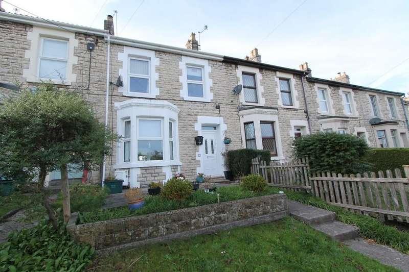 3 Bedrooms Terraced House for sale in Paulton, Near Bristol
